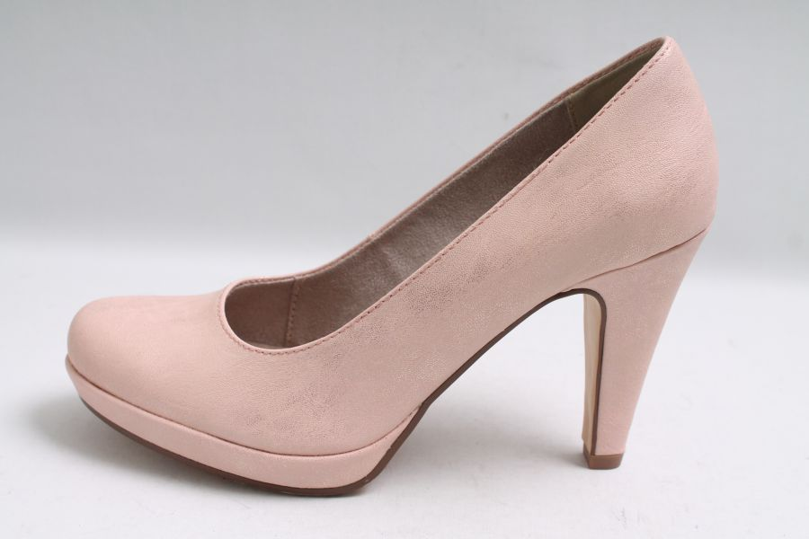 Pumps in rose